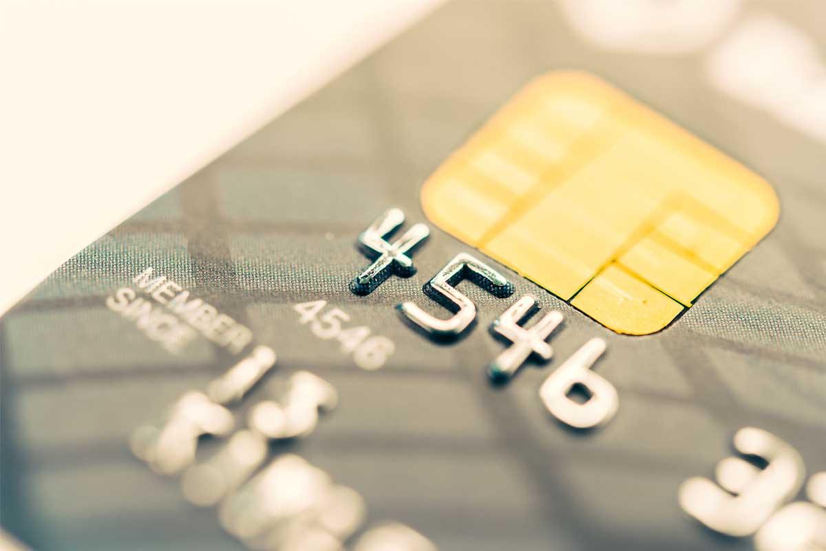 Reclamar intereses de tarjetas de crédito