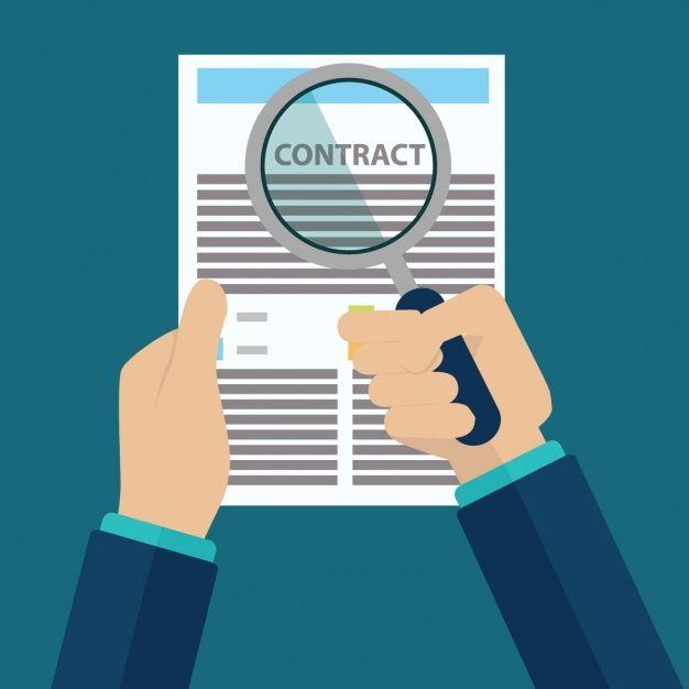diseno-de-fondo-de-un-contrato_1212-401