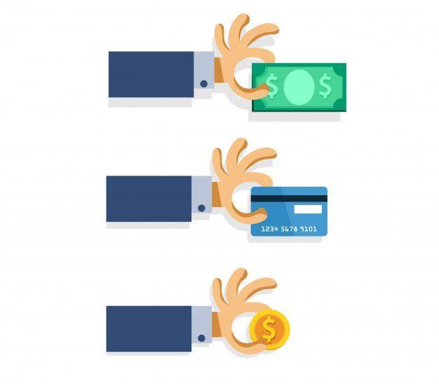 mano-elegir-dinero-moneda-tarjeta-credito-ilustracion-dibujos-animados_2482-340